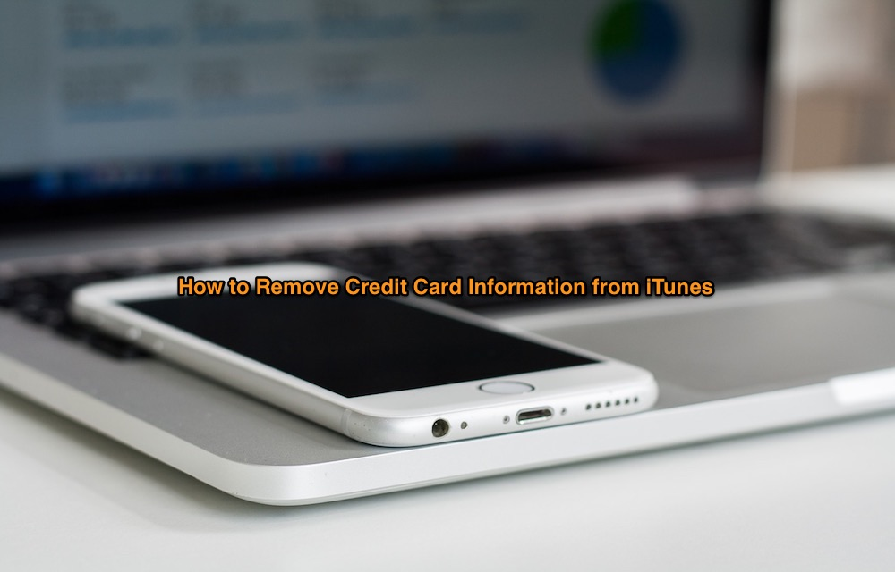 How_to_Remove_Credit_Card_Information_from_iTunes