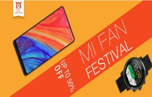 Geekbuying Xiaomi Festival sale 2018 announced with Big Discounts