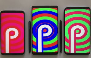 Android P Open Beta is Available, Here are the compatible Phones List