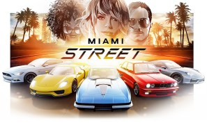 Microsoft Launches Miami Street: A Free-to-Play Windows 10 Racing Game