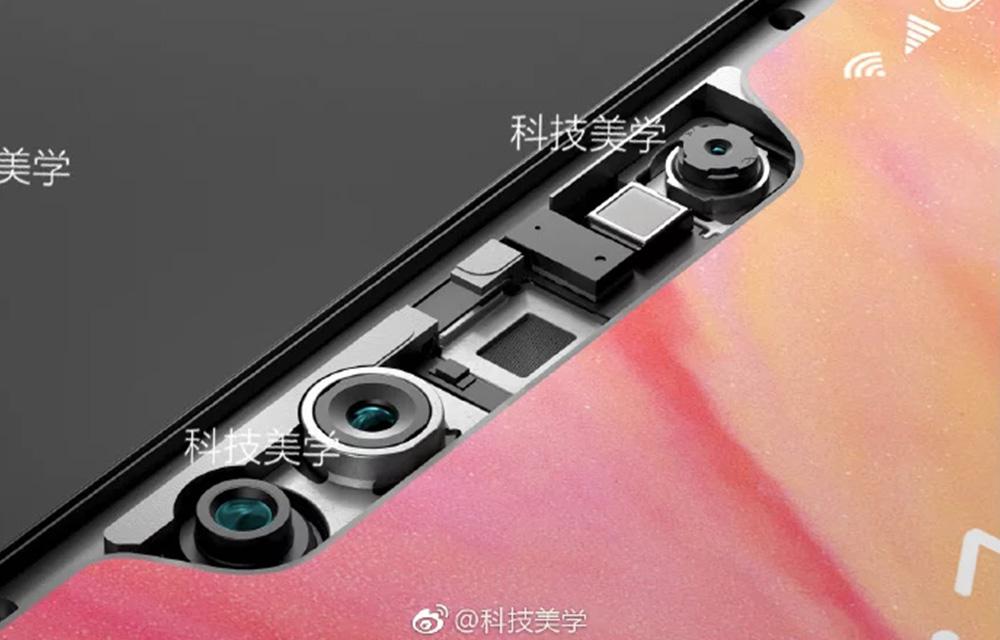 Xiaomi Mi 8 3D Face Recognition Set Up Shows Up