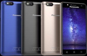 Panasonic P90 with MediaTek Chipset Launched in India at Rs. 5599