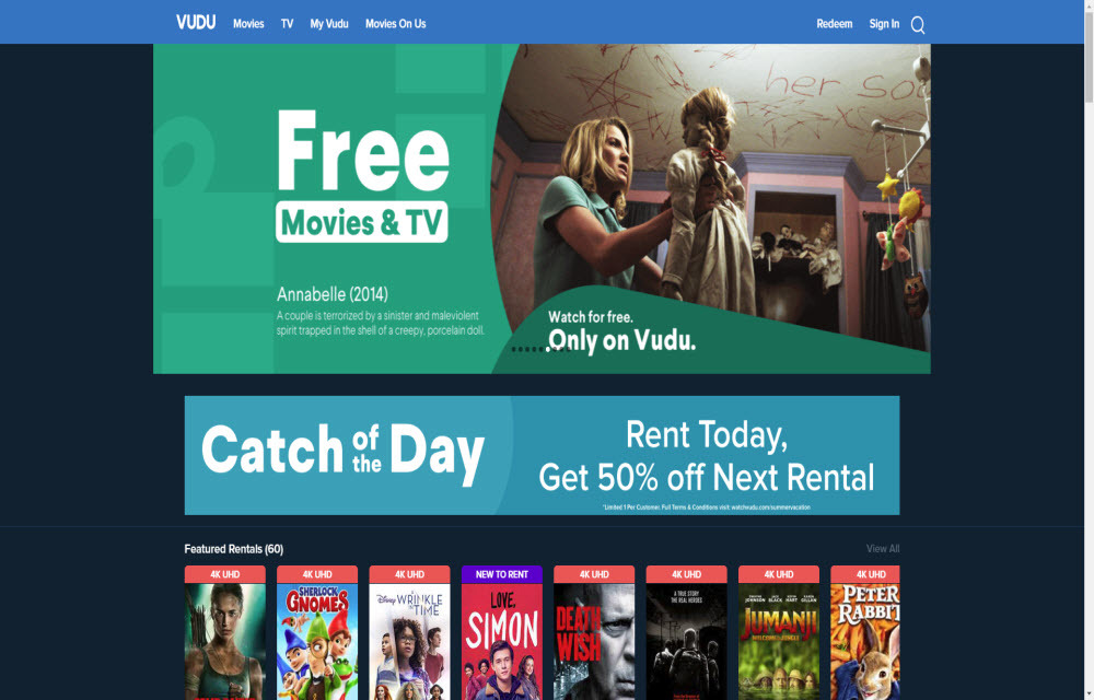 10 Free Free TV Streaming Sites For Ultimate Watching Experience