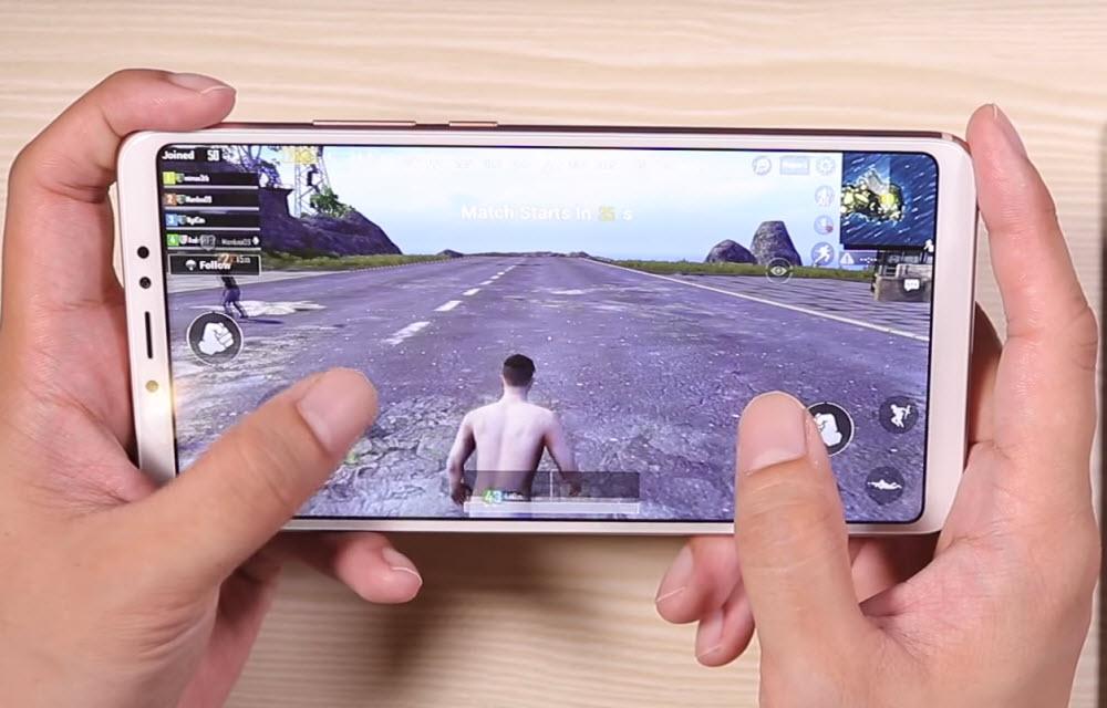 Xiaomi Mi Max 3 Performance
