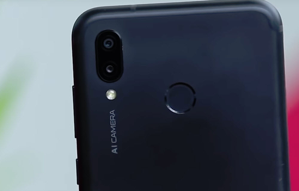 Honor Play Camera Performance