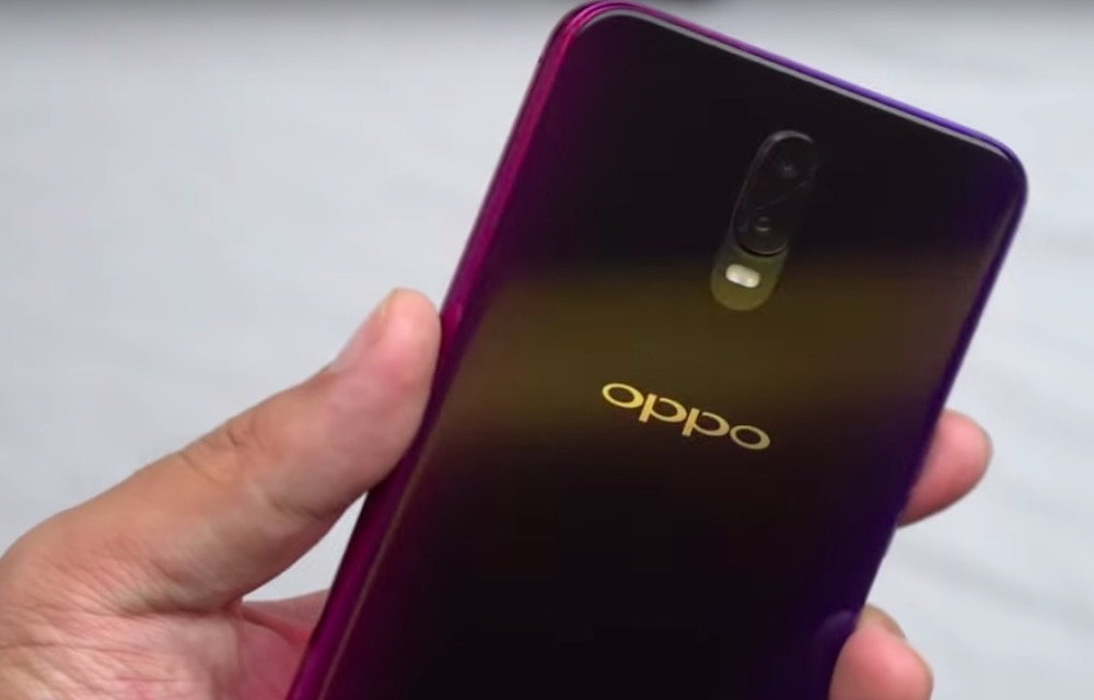 Oppo R17 Design and Quality