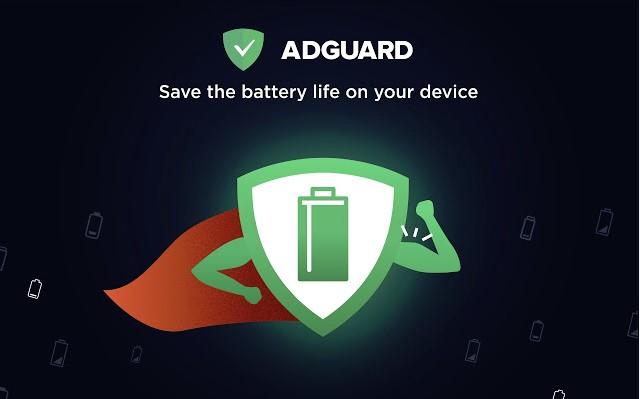 AdGuard AdBlock