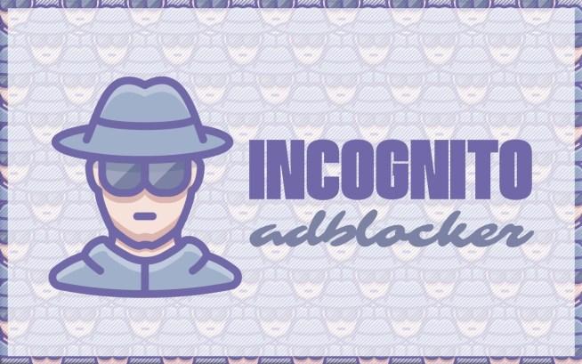 Incognito AdBlocker for Firefox