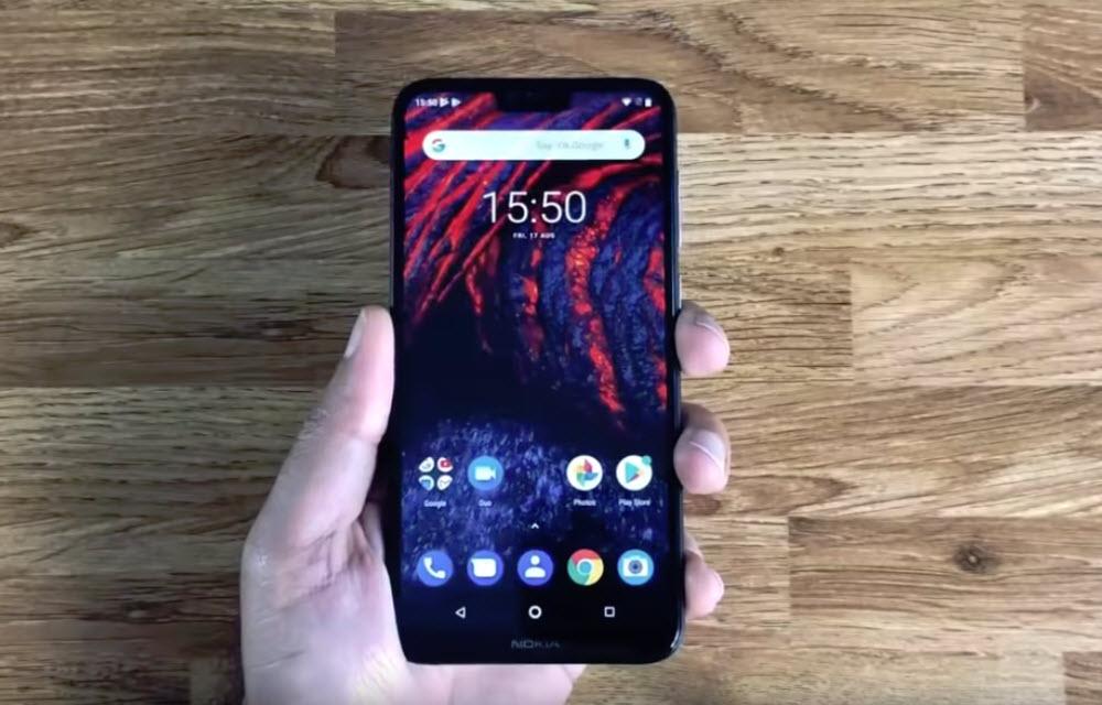 Nokia X6 Review