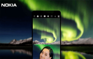 HMD Global shares teaser of a new smartphone; likely to be the Nokia X7