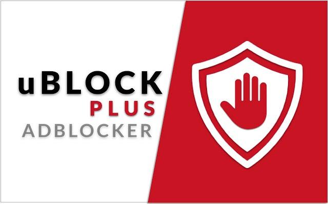 uBlock AdBlocker Plus