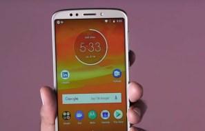 Moto E5 Plus vs Xiaomi Redmi Note 5 Pro Comparison