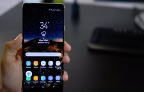 Samsung Galaxy A8 Star Review