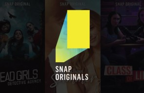 Snapchat Now Wants To Look Like Netflix With Snaps Originals