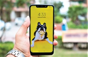 Xiaomi Promises The Update Of Pocophone F1 To Android Q