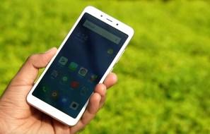 Xiaomi Redmi 6 Review