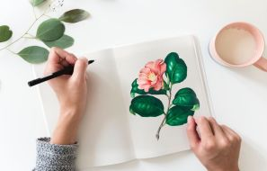 Become a Better Artist with the Help of Augmented Reality Through this App