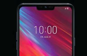 LG Q9 Changes Everything: Now It Has A Large Notch On The Display