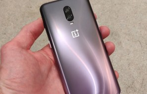 OnePlus 6T receives Oxygen OS 9.0.6 OTA update with improved Face Unlock