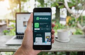 WhatsApp For iPhone Will Allow Us To Create QR Codes To Add Contacts Easily