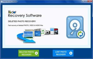 Yodot Photo Recovery for Windows Review