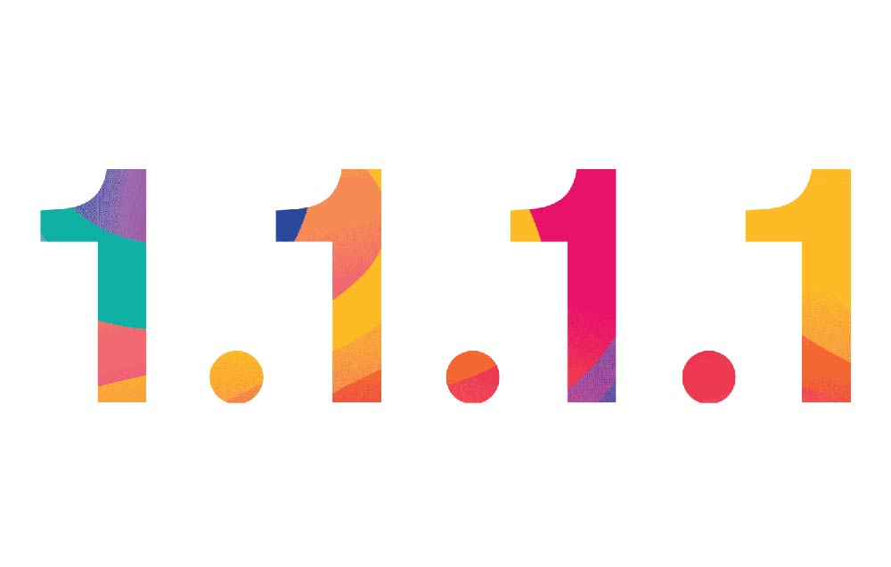 cloudflare 1.1.1.1 app