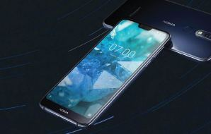 nokia 8.1 rumored to be launch on december event