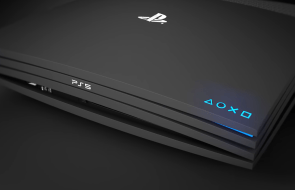 playstation5 is a monster