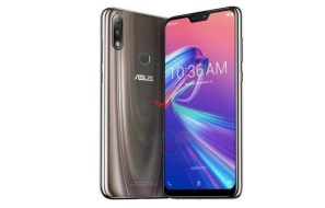 Asus Zenfone Max Pro M2 with Snapdragon 660 Leaked in Press Renders