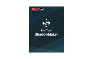 MiniTool ShadowMaker – Backup and Restore Software