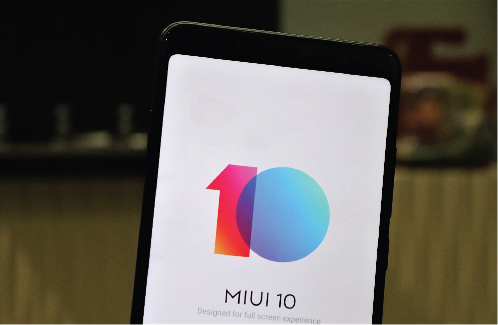 Now Install MIUI 10 ROM On OnePlus 6 and 6T With Android Pie
