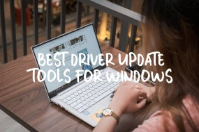 Best Driver Update Tools for Windows