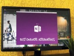 Best Free Alternatives to Microsoft OneNote