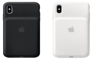 iPhone Xs battery pack