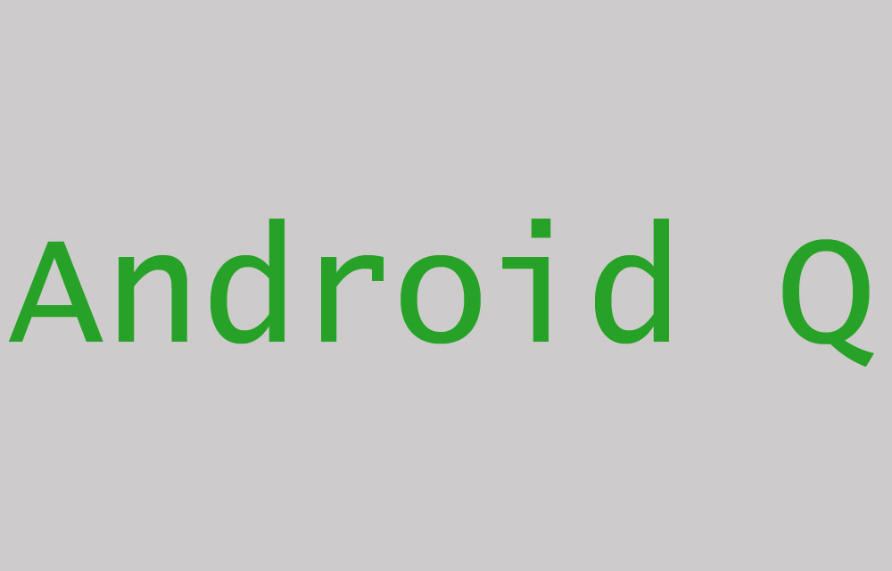 Android Q Beta supported devices are more than the Android Pie Beta offerings