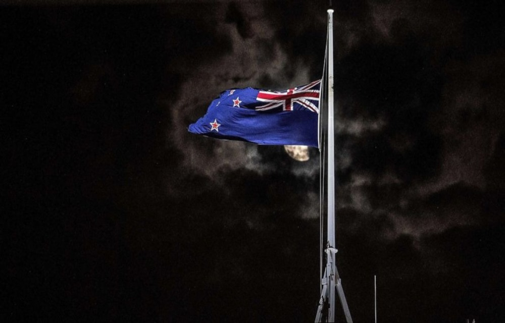 Facebook on New Zealand attacks