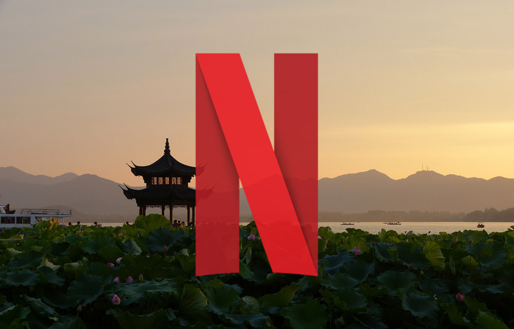 How to Access US Netflix While in China