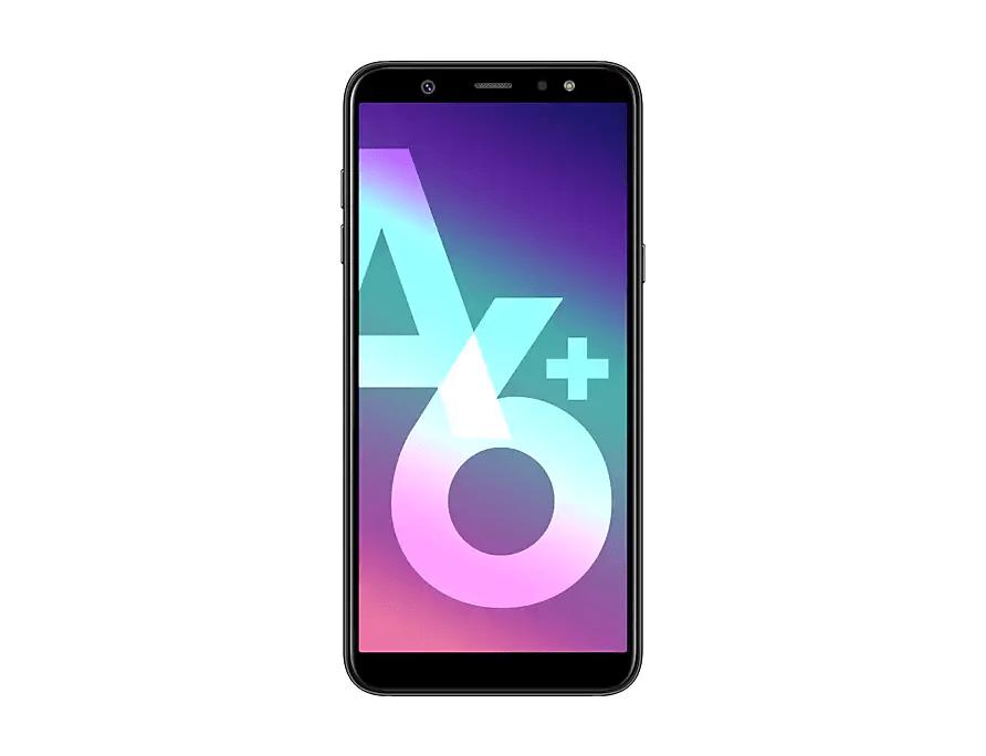 Samsung Galaxy A6+