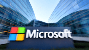 Microsoft Outlook breached accounts