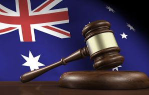 """Social Media companies will now be responsible for """"abhorrent video material"""" in Australia"""