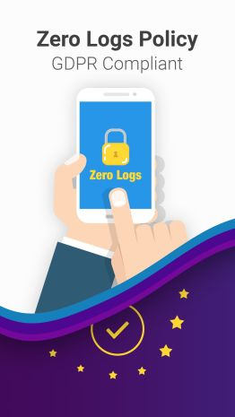Zero Logs Policy