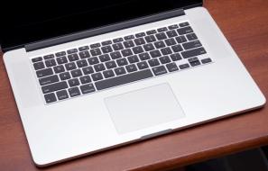 2015 Apple MacBook Pro