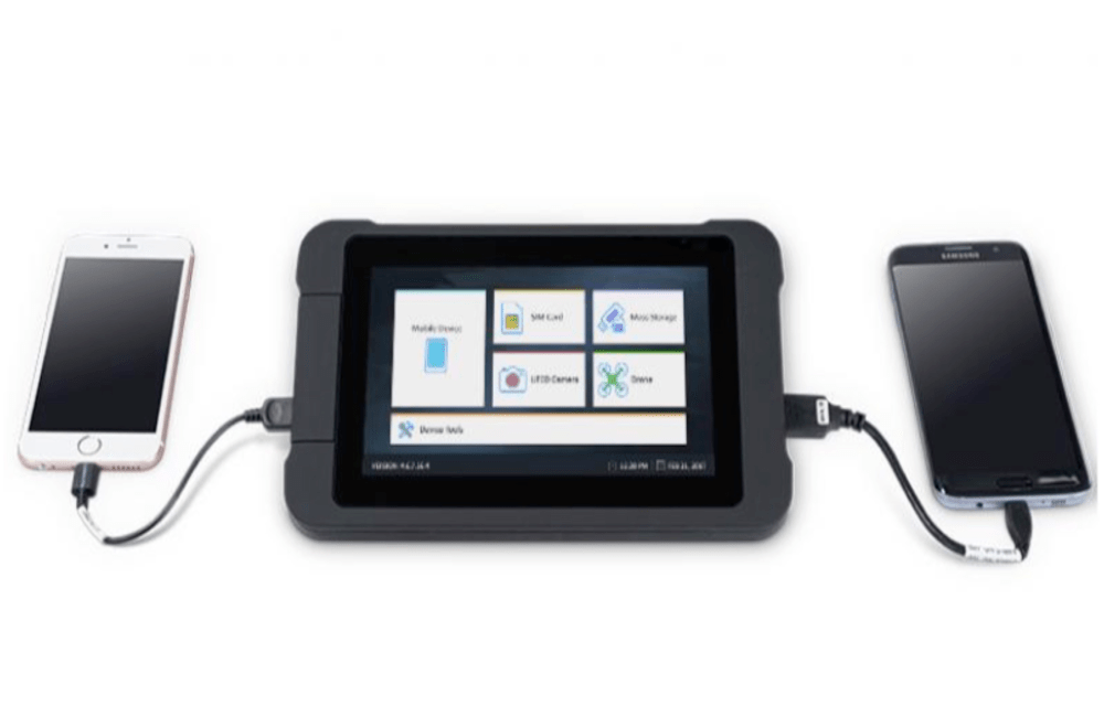 Cellebrite Kit