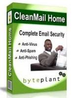 Clean Mail Home