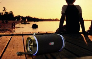 Teatro BM03 is an IPX5-rated Bluetooth Speaker at just $89