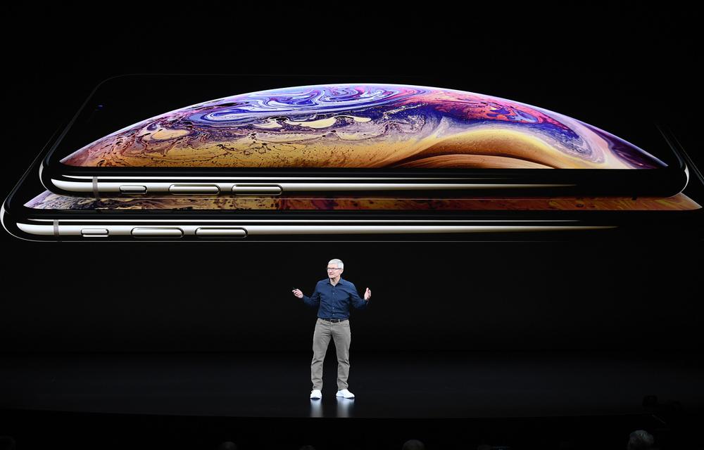 Apple iPhone XI series