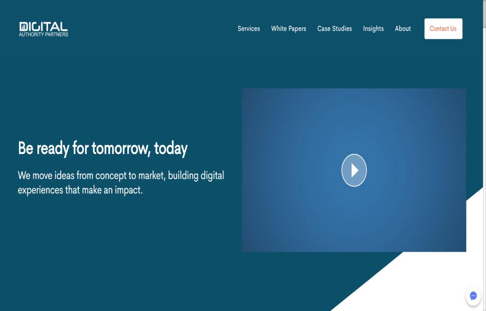 Digital Authority Partners