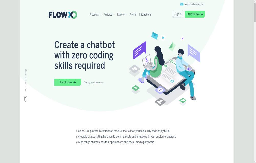 FlowXO