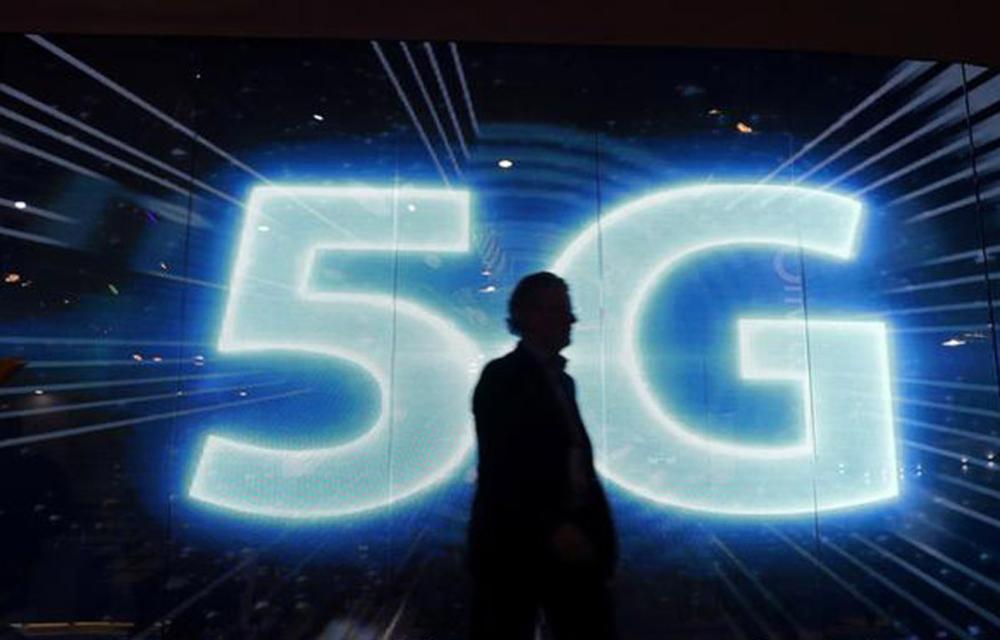 Indian 5G trials