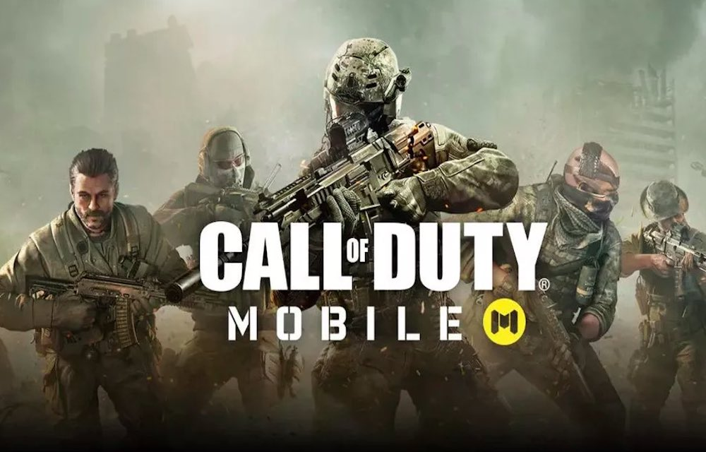 Alert- Call of Duty- Mobile device requirement revealed